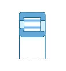 90,000 mm x 225,000 mm x 54,000 mm  NTN NJ418 roulements à rouleaux cylindriques