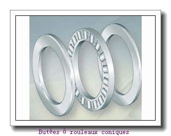 Toyana HM265049/10 Roulements à rouleaux coniques