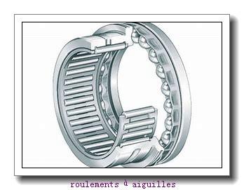 ISO K19x23x17 roulements à aiguilles