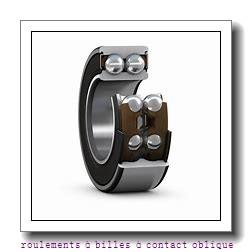 Toyana 7202 B-UX roulements à billes à contact oblique