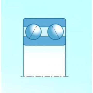25 mm x 60 mm x 27 mm  NSK BD25-49NX roulements à billes à contact oblique