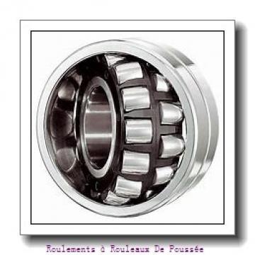 ISO 81288 roulements à rouleaux de poussée