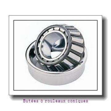 Timken 34301/34478D+X2S-34301 Roulements à rouleaux coniques