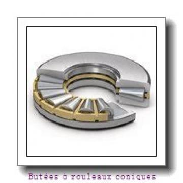 Toyana 495A/493A Roulements à rouleaux coniques