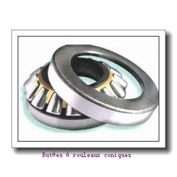 Toyana 399A/394A Roulements à rouleaux coniques