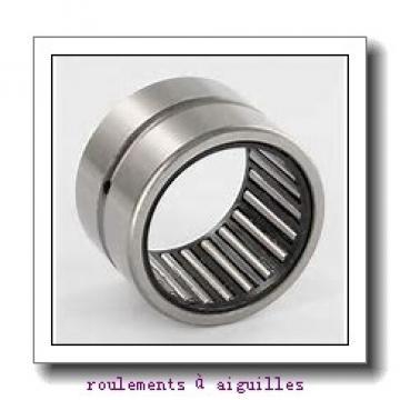 ISO K15x18x14 roulements à aiguilles