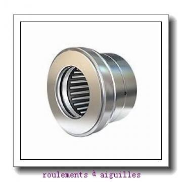 ISO K05x08x10 roulements à aiguilles