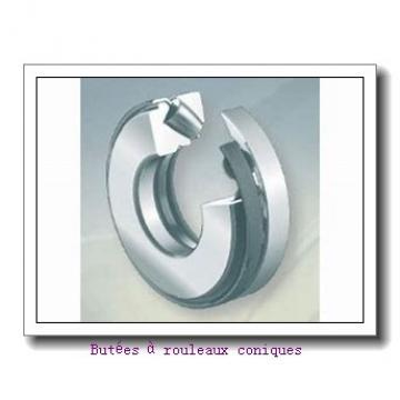 Timken 28150/28318D+X4S-28150 Roulements à rouleaux coniques